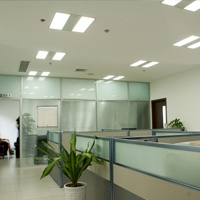 LED panel light in Siming district investment attraction service center